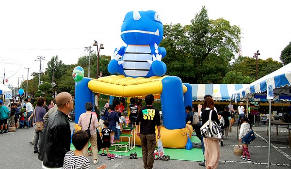 【人気】ブルーザウルス
