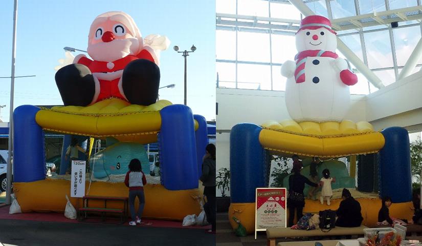【季節物】クリスマス向け